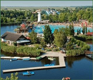 Hajdúszoboszló vendégház, gyógyfürdő, Strand, Hungaro Spa